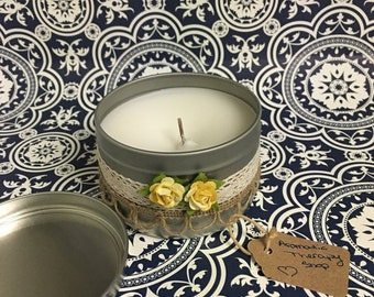 Dessert For Dinner Scented Candle