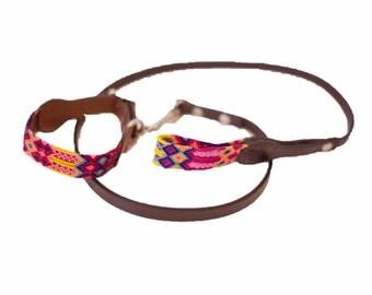 X-Small Collar & Leash Set