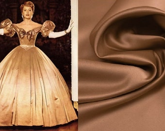 Custom Made Anna Leonowens The King and I Victorian Ball Gown