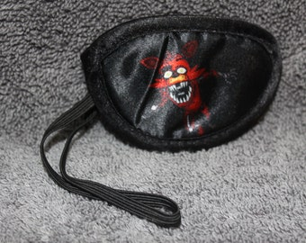FNaF Foxy Eye Patch  FIVE NIGHTS at FREDDYS