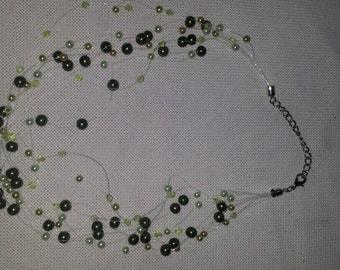 Woman Unique Necklace  145013