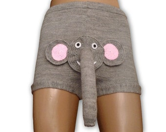 elephant underwear, pantied husband, gift friend, gifts guys, gift love, panty men, gift him, gift boyfriend, present man, gift husband