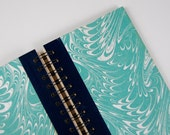 Recycled Book Journal, Notebook, Sketchbook, made from altered book