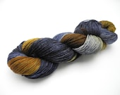 Wit Beyond Measure - Hand Dyed Yarn -  Dyed to Order