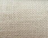 """Primitive Scottish Linen for Rug Hooking,  60"""" wide"""