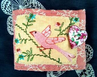 Bird of Peace Cuff