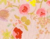 Nani Iro Kokka Japanese Fabric Fuccra : rakuen - Hamilton - 50cm