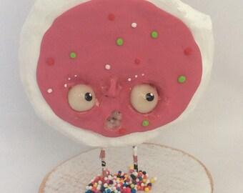Sugar cookie Ooak   art doll