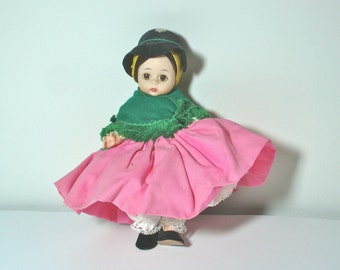 Madame Alexander Portugal Doll