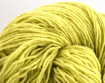 Rifton Mono 350yds/320m ~4oz/114g USA wool Spark (coordinates with Spring)