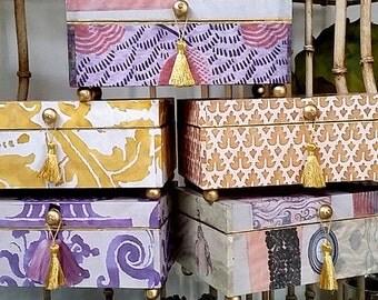 GIOVANNI Bella Box