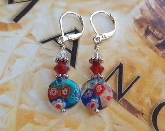 Earrings, Jewelry Earrings, Pierced Earrings, Dangle Earrings, Handmade Earrings, Beaded Earrings, Artisan Earrings
