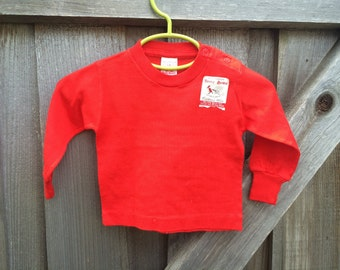 NWT Buster Brown TShirt 3/6 Months