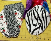 Cloth Reusable Menstrual Pads-custom order for Laura Berry