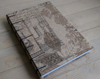 Architecture (a notebook)