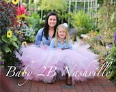 Mommy and Me Tutu Skirt  ...