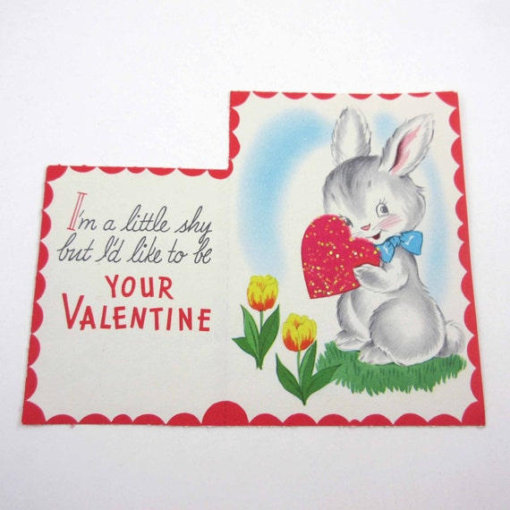valentines day bunny cards page three | easter wikii, Ideas