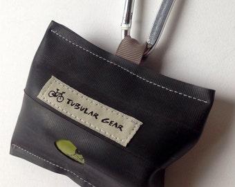 Classic Gray Bag Dispenser
