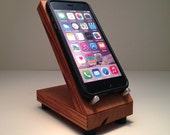 iPhone 6Plus Stand, Angled Device Holder