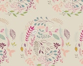 25% OFF Fleet & Flourish Wreathed Whiff - 1/2 Yard