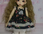 Dress and Bloomers for Littlefee/YoSD