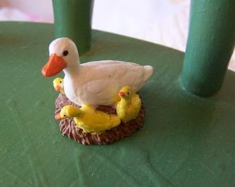 Tiny Rubber Duck Etsy