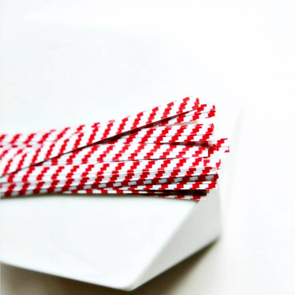 169 - Bread Ties Color