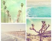 clearance sale, California photographs, California prints, bestsellers, Los Angeles, Santa Monica, beach, Joshua Tree, nursery decor, dorm