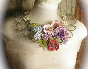 Neverlands Garden collar