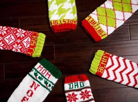 Christmas Stocking, Christmas Stocking Patterns, Christmas ...