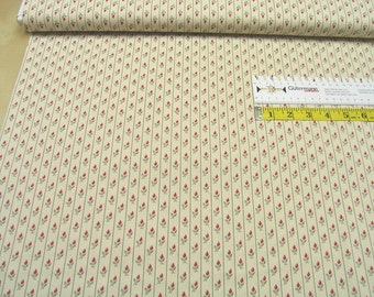Moda • Fabrics • Petite Prints • French General 13753-16 • cotton fabric 0.54yd (0,5m) 002362