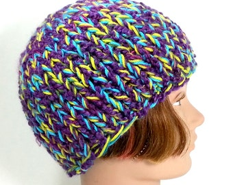 Electric Daydream Knit Beanie - Limited Edition Daydream Collection