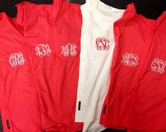 Bridesmaid Shirts - Super Cute Bridesmaid Gift Set of 12