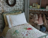 Old Fashioned Quilt and Pillow Set for Blythe