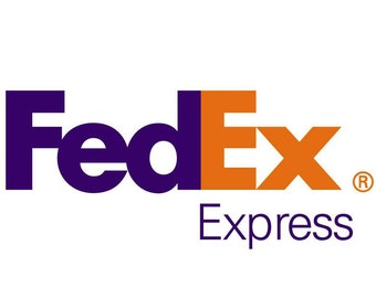 SHIPPING UPGRADE - FedEx - Overnight Shipping
