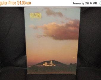 SALE....... ARIZONA HIGHWAYS Vol. Xxx No. 4 April, 1954 - Mission San Zavier Del Bac, Sky Trails, Poem, Desert, Landscape, Spillways, Canyon