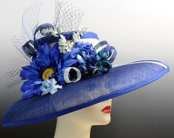Renae Hand Made Millinery