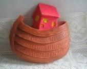 Noah's Ark Button Blumenthal Lansing