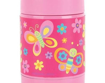Stephen Joseph Hot and Cold Container Butterfly