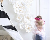 Gorgeous Paper Flower Package - Large