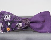 Jack Skellington Bow tie