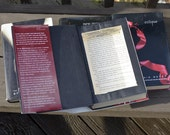 Recycled/Upcycled Book Boxes Storage Container Hidden Safe Twilight Series