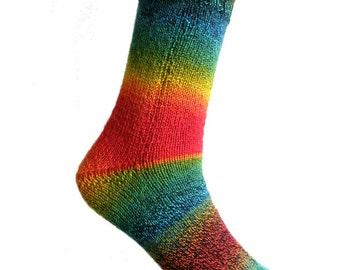 Socks Schoppel, size EU 40 - 41/US 9.5 - 10.5/UK 7.5 - 8.5