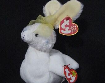 Beanie Baby Creature, hand sewn