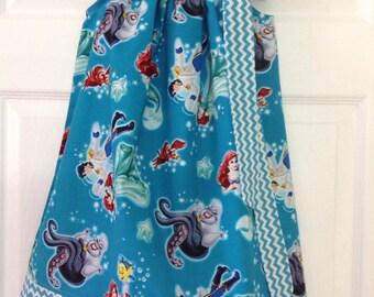 Ready to Ship!  Size 5 Ariel Pillowcase Dress