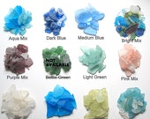 Beach Decor Sea Glass - Nautical Decor Beach Glass, **2 POUNDS**,  In Lots of Colors