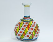 Decorative bottle - Baki