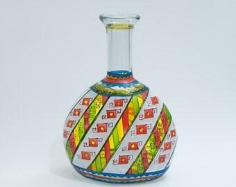 Decorative bottle - Baki