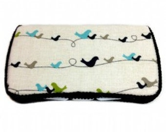 Trendy Travel Diaper Wipes Case