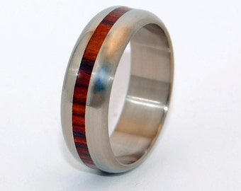 wedding rings, titanium rings, mens rings, Titanium Wedding Bands, Eco-Friendly Rings, Wedding Rings - LOVE makes the RIDE WORTHWHILE